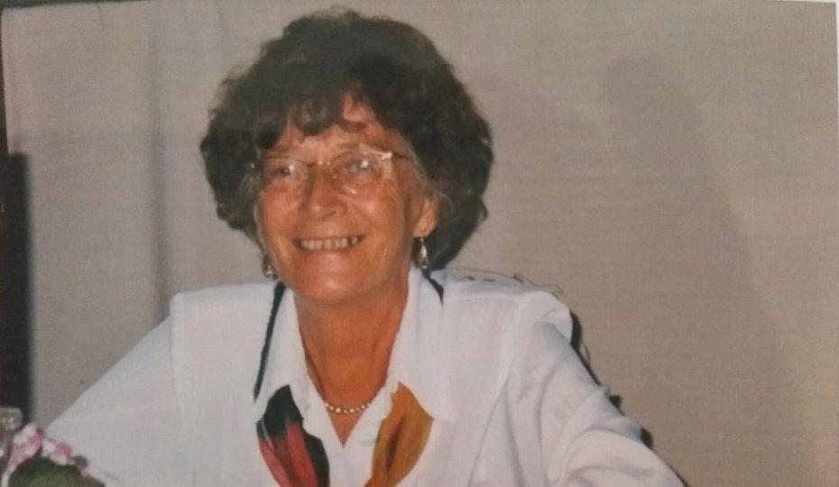 Gertrud Kratochvílová